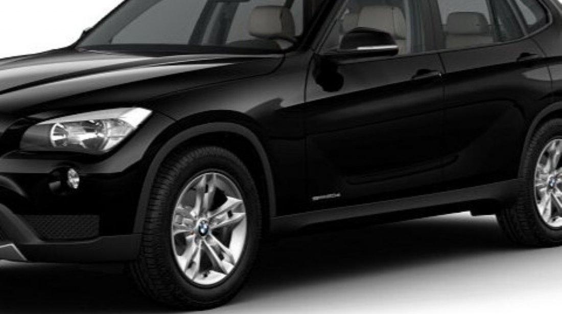 "Jante 17"" Originale BMW X1 Seria 1 3 4 F30 F31 F32 F33 F36 F20 F21 E46 17 inch Style 317"