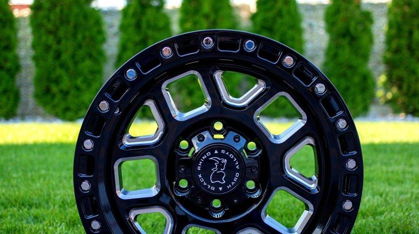 Jante 17 Toyota Ford Ranger R17 Black Rhino