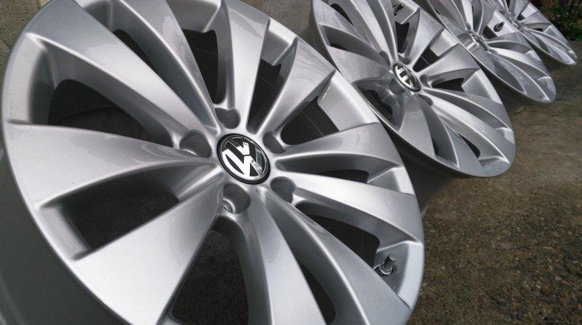Jante 17 VW concave senzori passat 6 7 8 cc golf 6 7 octavia 3 superb