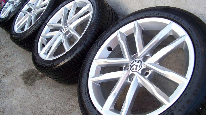 Jante 17 VW new beetle polo 6r golf 4 Audi A1 8X, TT 8N, A3 8L skoda fabia rapid octavia 1