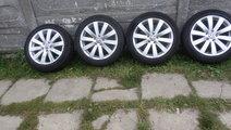 Jante 17 VW Passat CC Iarna 205 50 17 Continental ...