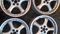 "Jante 18""-5x100 VW Polo-Golf4,Octavia1-Roomster,Su..."