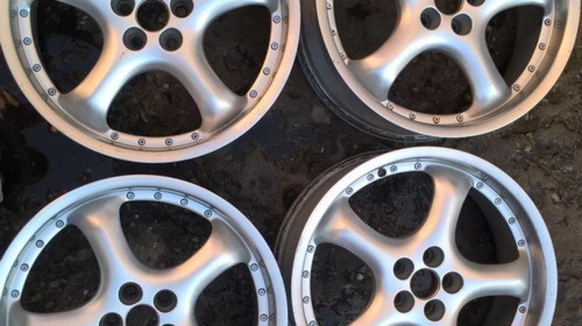 "Jante 18""-5x100 VW Polo-Golf4,Octavia1-Roomster,Subaru Forester-Outback-Impreza,ToyotaCelica-Avensis"