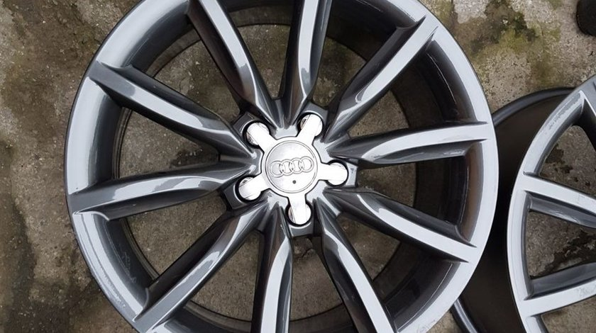 Jante 18 Audi Q3