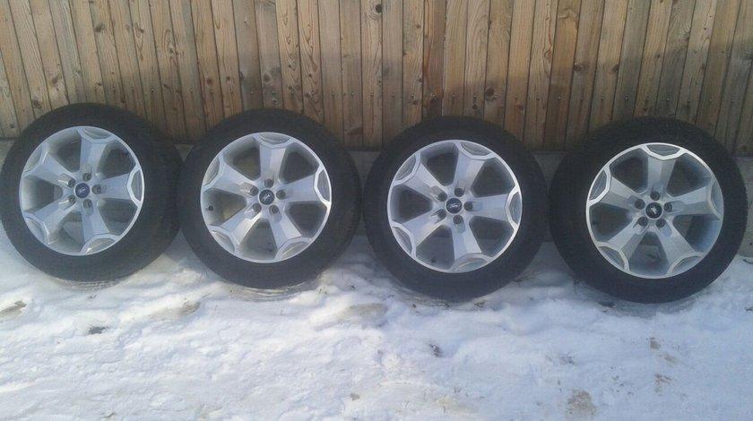 Jante 18 Ford Kuga 235 50 18 Iarna Michelin