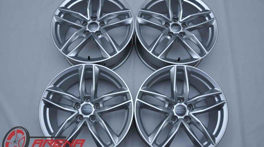 Jante 18 inch Originale Audi Sport A4 A6 TT Q2 Q3 Q5 Allroad R18