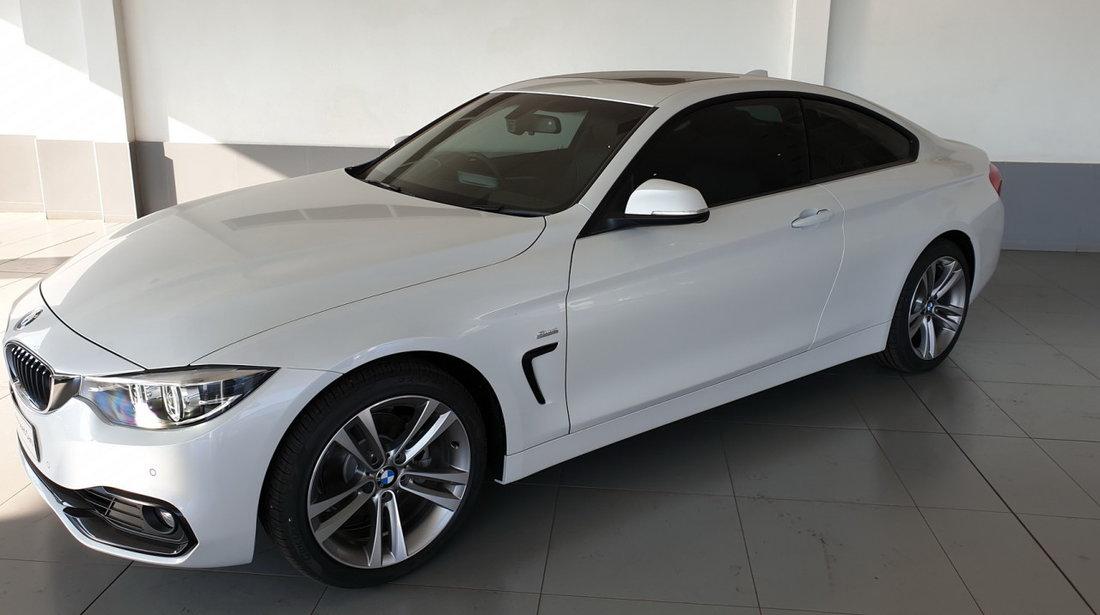 Jante 18 inch Originale BMW Seria 3 4 F30 F31 F32 F33 F36 Style 397