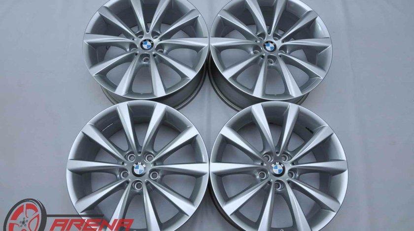 Jante 18 inch Originale BMW Seria 3 5 6 7 8 G20 G30 G11 G14 G15 G16 G32 GT X3 G01 X4 G02 Style 642