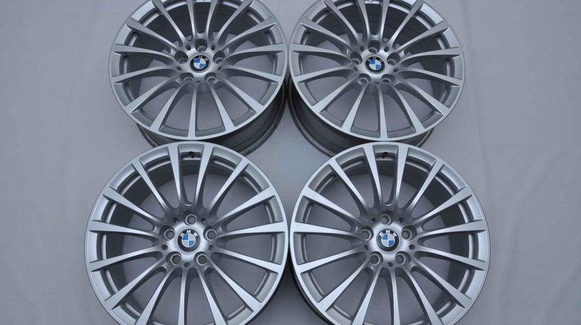 Jante 18 inch Originale BMW Seria 3 5 6 7 8 G30 G31 G11 G14 G15 G20 G32 GT X3 G01 X4 G02 Style 642