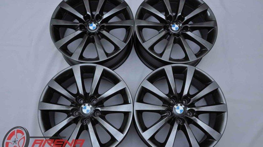Jante 18 inch Originale BMW Seria 4 5 6 7 F10 F11 F12 F13 F06 F01 F07 F34 GT X3 F25 X4 F26 R18 Gri A
