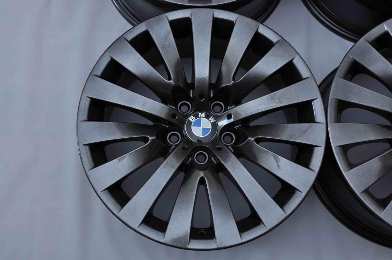 Jante 18 inch Originale BMW Seria 5 6 7 F01 F02 F10 F11 F12 F06 F07
