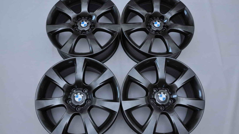 Jante 18 inch Originale BMW Seria 5 F10 F11 F07 GT Seria 6 F12 F13 F06 Seria 7 F01 F02