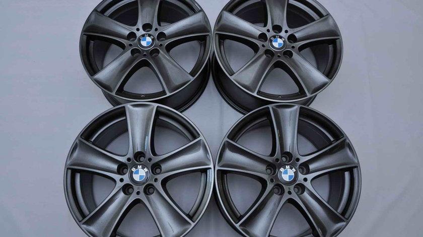 Jante 18 inch Originale BMW X5 E70 X5 F15 X5 E53 Style 209 R18 Gri Antracit