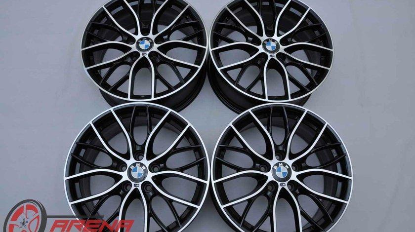 Jante 18 inch Style M405 Originale BMW Seria 3 F30 F31 F34 GT Seria 4 F32 F34 F36 R18