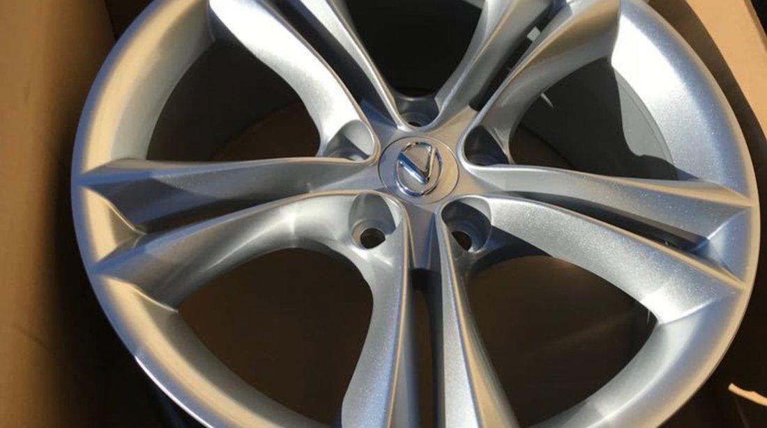 Jante 18 Lexus Toyota