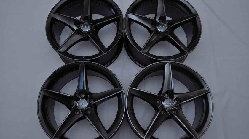 """Jante 18"""" Originale Audi A4 A5 A6 A7 A8 Q5 Q7 Allroad 18 inch Gri Antracit"""