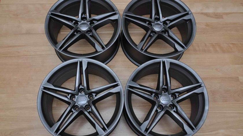 """Jante 18"""" Originale Audi A5 8F 8W 8T 18 inch 8W0601025AD Titan Matt"""