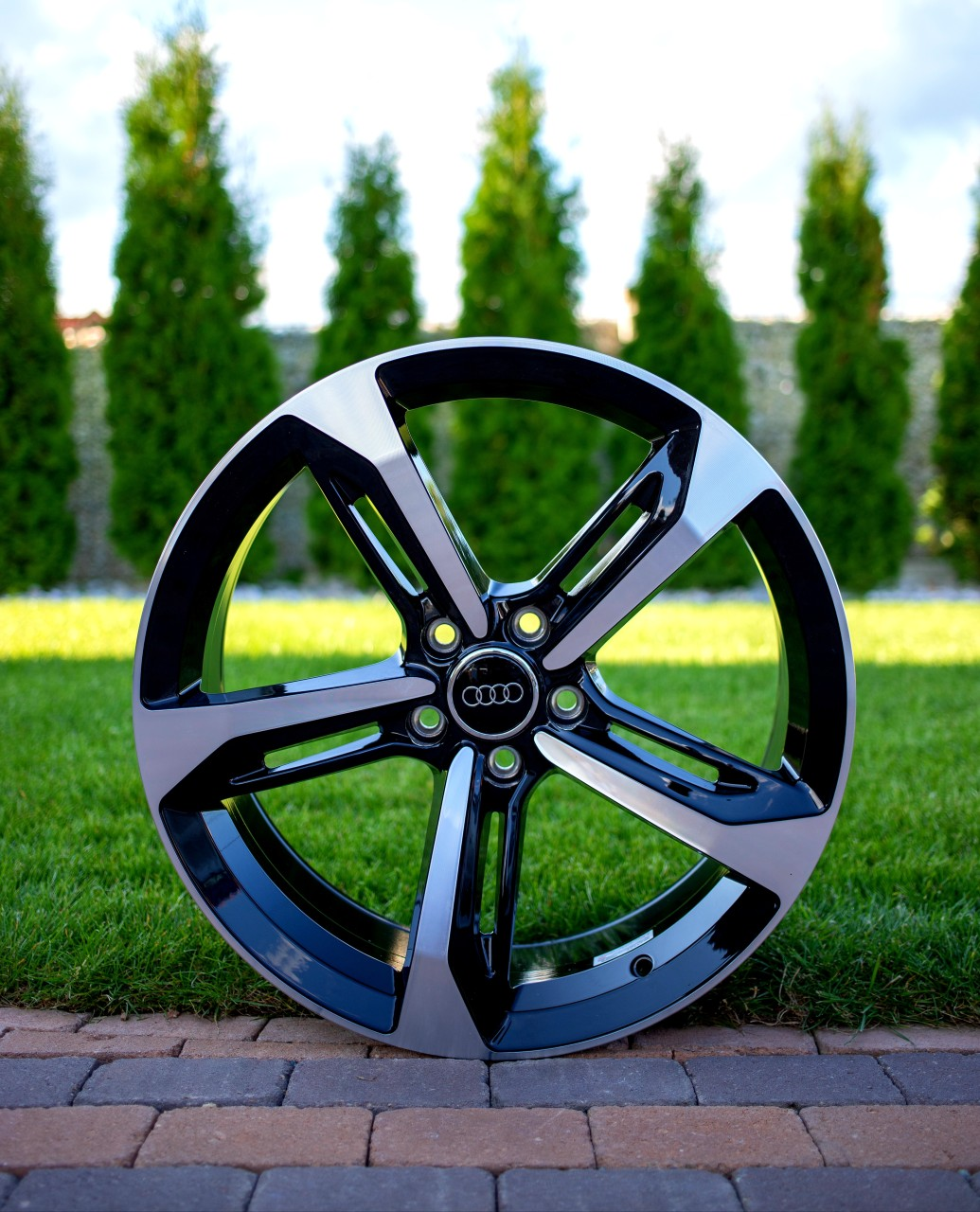 Jante 19 AUDI RS7 Design R19 A3 A4 A5 A6 A7 A8 Q3 Q5