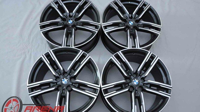 Jante 19 inch Originale BMW Seria 8 G14 G15 G16 M8 F91 F92 F93 M727 R19