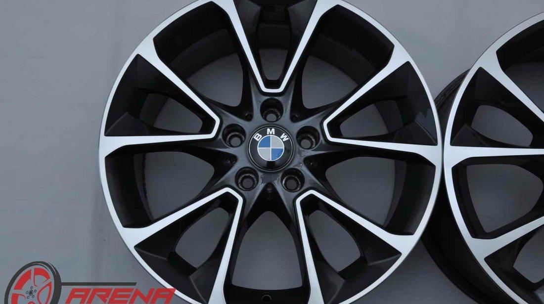 Jante 19 inch Originale BMW X5 F15 Style 449 Bicolor R19
