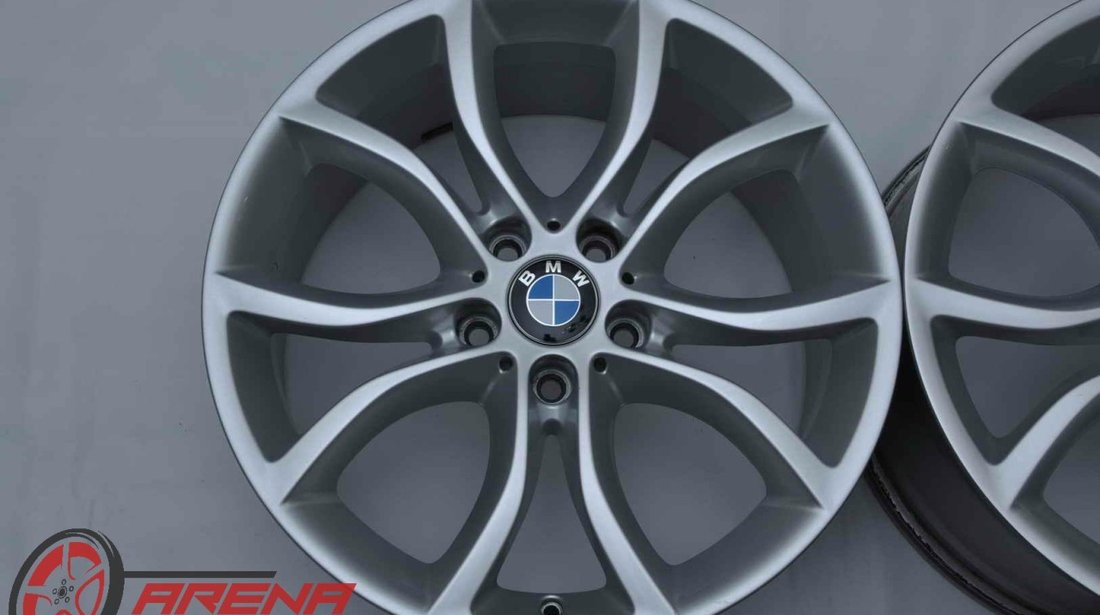 Jante 19 inch Originale BMW X6 F16 X5 F15 Style 594 R19