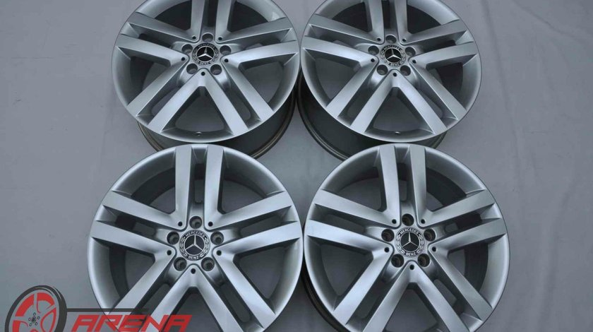 Jante 19 inch Originale Mercedes ML W166 GLE R19