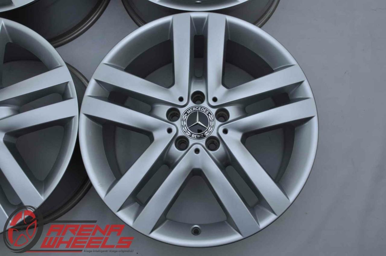 Jante 19 inch Originale Mercedes ML W166 GLE R19