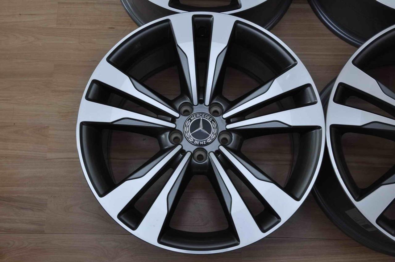 Jante 19 inch Originale Mercedes S-Class W222 A217 Cabriolet C217 Coupe R19