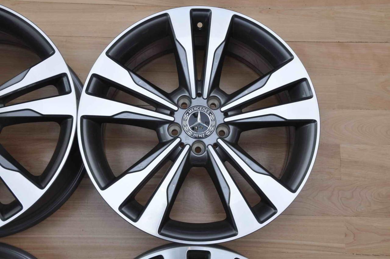 """Jante 19"""" Originale Mercedes S-Class W222 A217 Cabriolet C217 Coupe 19 inch"""