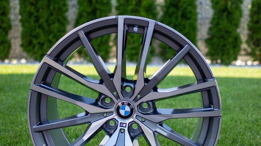 Jante 20 BMW ///M R20 X5 X6 E70 E71 F15 F16