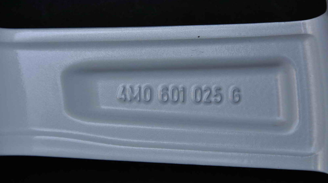 "Jante 20"" Originale Audi Q7 4M 20 inch 5x112 4M0601025G"