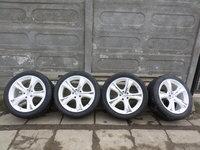 Jante 20 Range Rover 255 55 20 Noi Michelin Vara