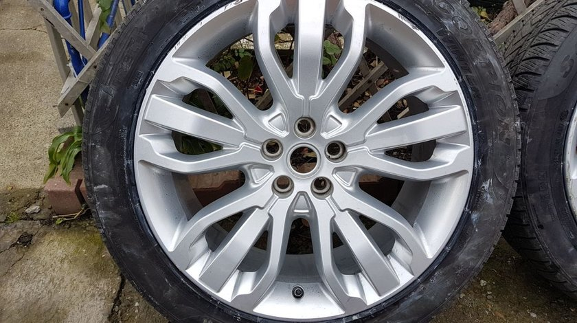 Jante 21 Land Rover Sport 275 45 21 Iarna Pirelli