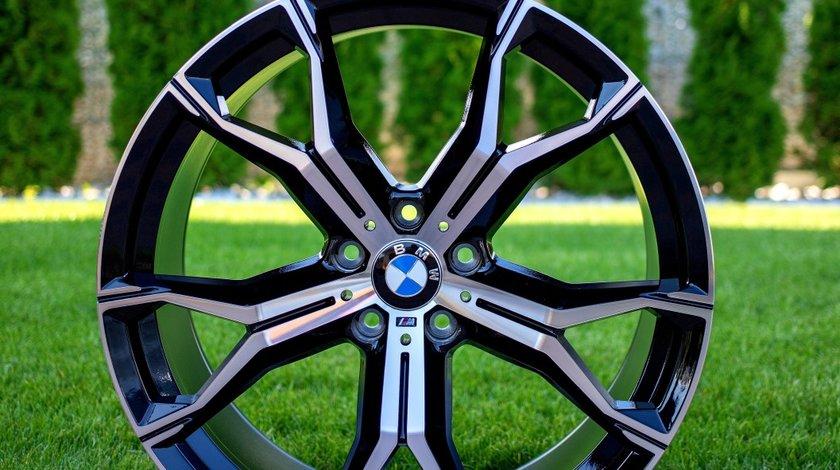 Jante 22 BMW ///Style X5 X6 R22