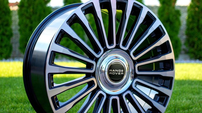 Jante 22 Range Rover R22