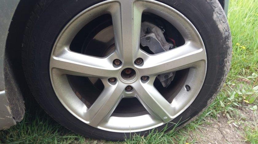 Jante 275/45 r20 inch cu anvelope GRATIS dot 17 Audi Q7 Motor 3.0tdi