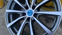 Jante 5x112 Brock Volkswagen Skoda Audi Mercedes B...