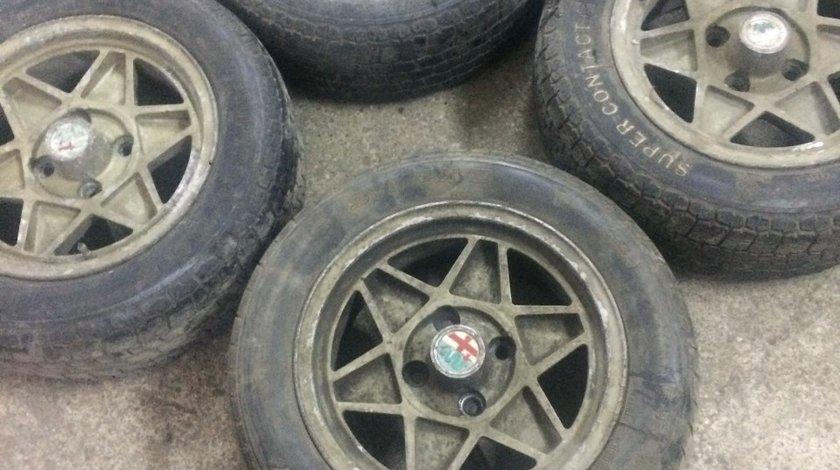 Jante Alfa Romeo Junior GTA