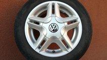 Jante aliaj 13 4x100 VW Volkswagen Polo, Lupo, Gol...