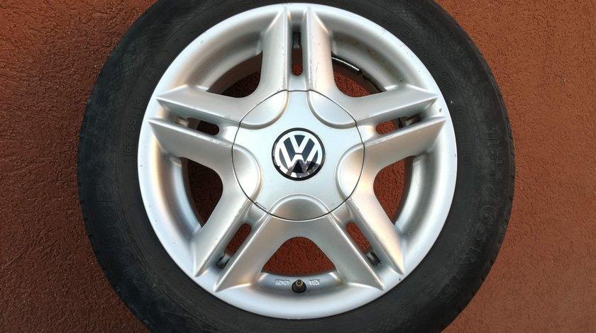 Jante aliaj 13 4x100 VW Volkswagen Polo, Lupo, Golf 3
