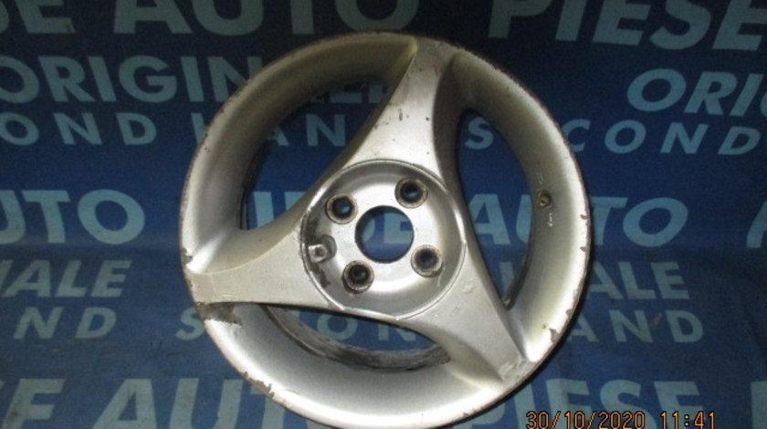 Jante aliaj 14'' 4x100 Chevrolet Kalos 2005