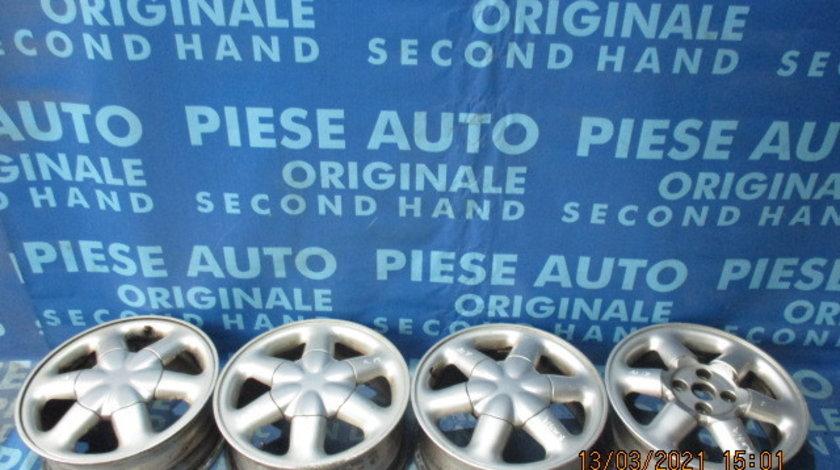 Jante aliaj 15'' 4x100 Renault Megane Scenic
