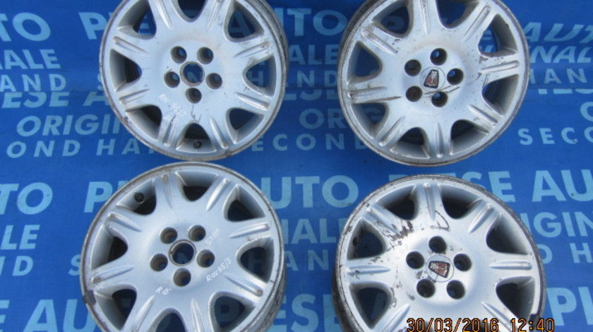 Jante aliaj 15'' 4x100 Rover 75