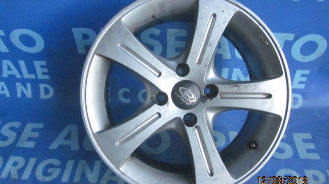 Jante aliaj 15'' 4x100 VW Polo
