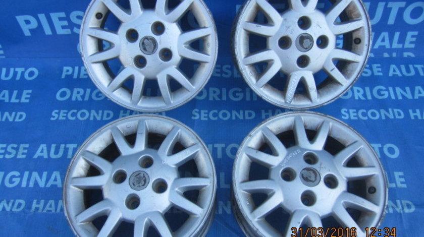 Jante aliaj 15'' 4x114.3 Nissan Primera