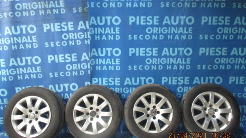 Jante aliaj 15'' 5x112 VW Passat B5 2002