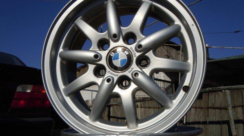 Jante aliaj 15 BMW seria 3, 5 - e36, e46, e34 Originale - 5x120