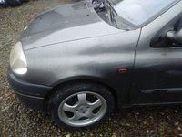 Jante aliaj 15 Renault Clio 2 1.6i 1999