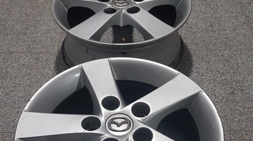 Jante aliaj 15 zoll originale Mazda cod BKL8EDOT