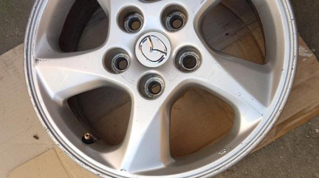 Jante aliaj 15 zoll originale Mazda